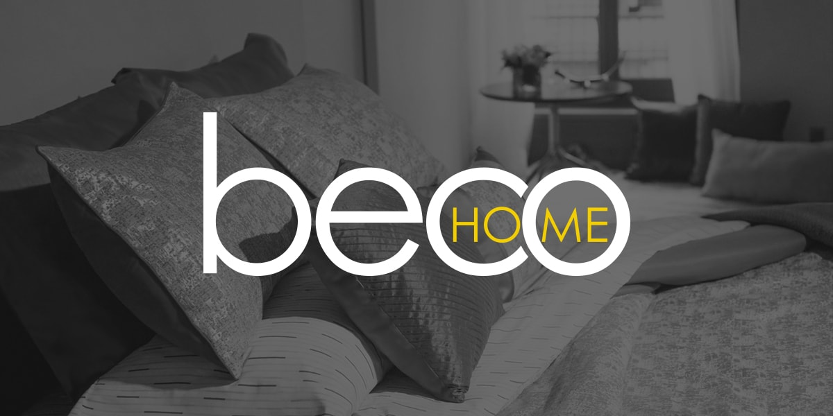 BECO HOME - Importer of home textile products